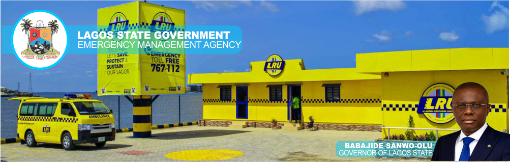 Lagos State Emergency Management Agency – Lagos State Government